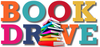 Girl Scout Book Drive