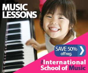 International School of Music - Site Sponsor - Colvin Run (VA LSP addition)
