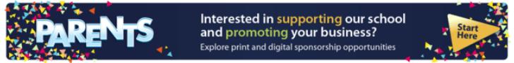 AtoZ Connect Parent Sponsor - Colvin Run - Title Sponsor